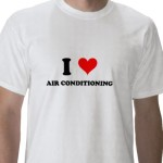 Spiritual Air Conditioning