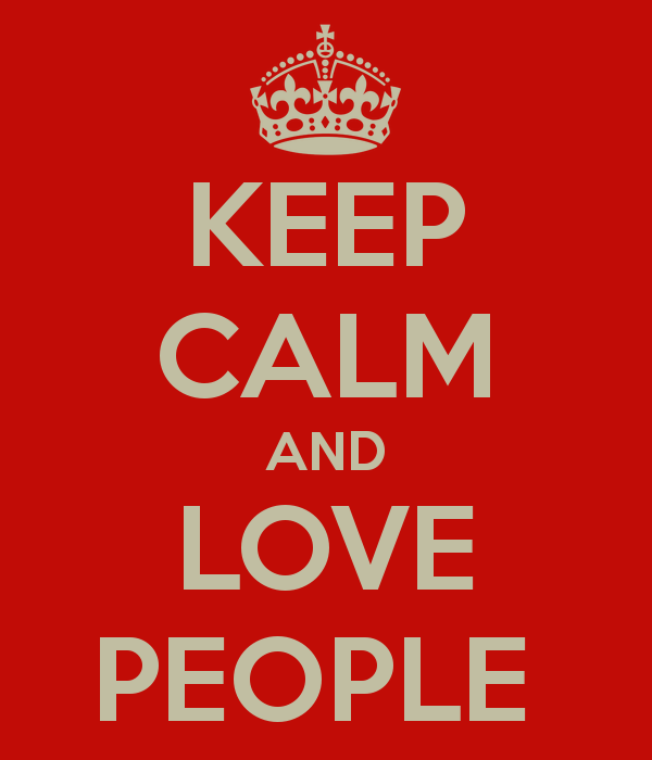 keep-calm-and-love-people-6