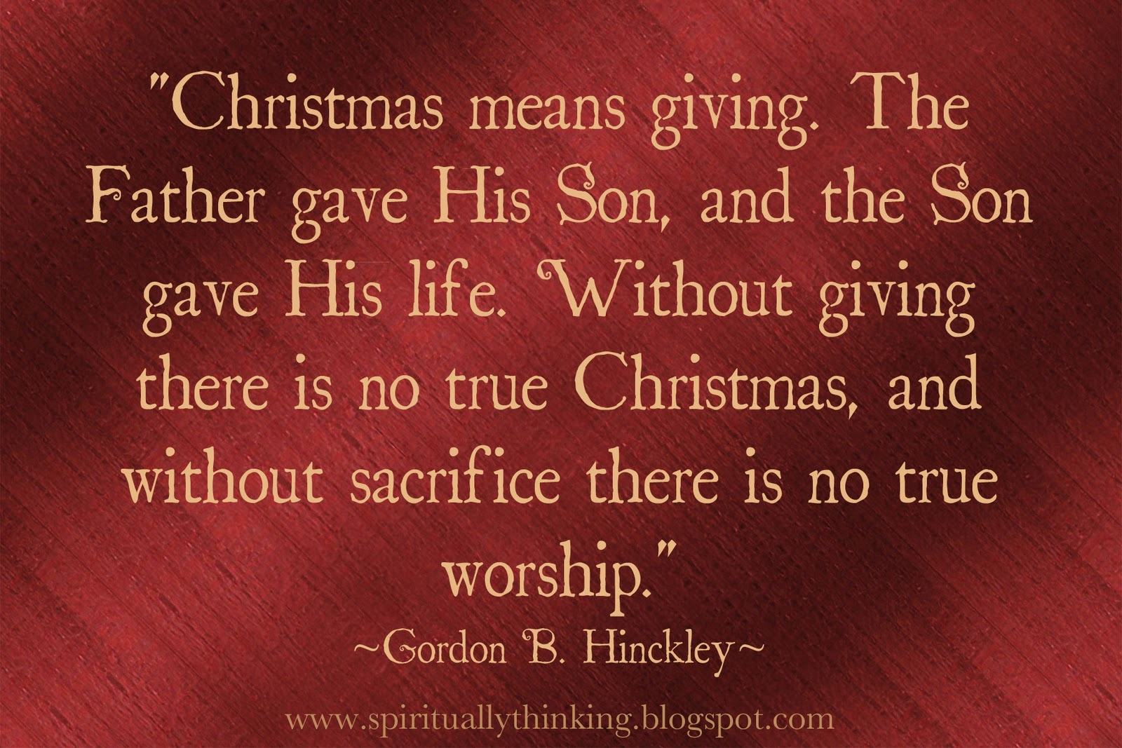 Christmas Has Issues | weeklydevotion