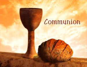 21 Communion