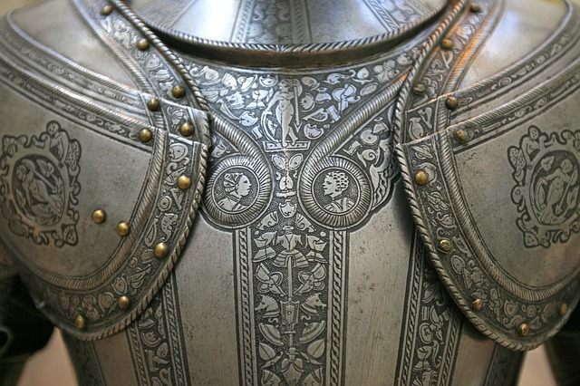 knights-armor-142694_640