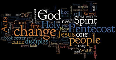 Acts 2 Wordle