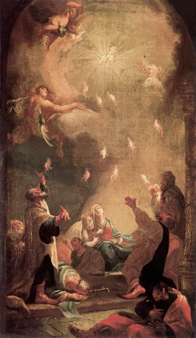 Dorffmaister,_István_-_Pentecost_(1782)