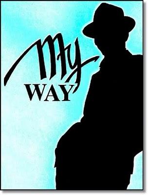 Frank Sinatra My way